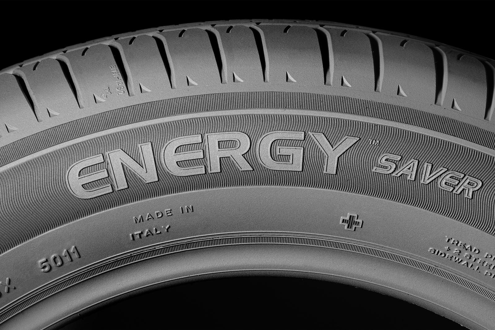 Ekonomi na guma michelin energy saver ipg for Energy saver plus