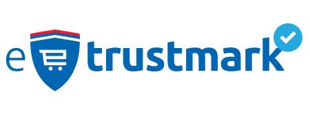 1. e-Trustmark logo - color