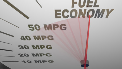 Gume utiču na potrošnju goriva