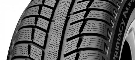Michelin Primacy Alpin PA3 SLIKA 1