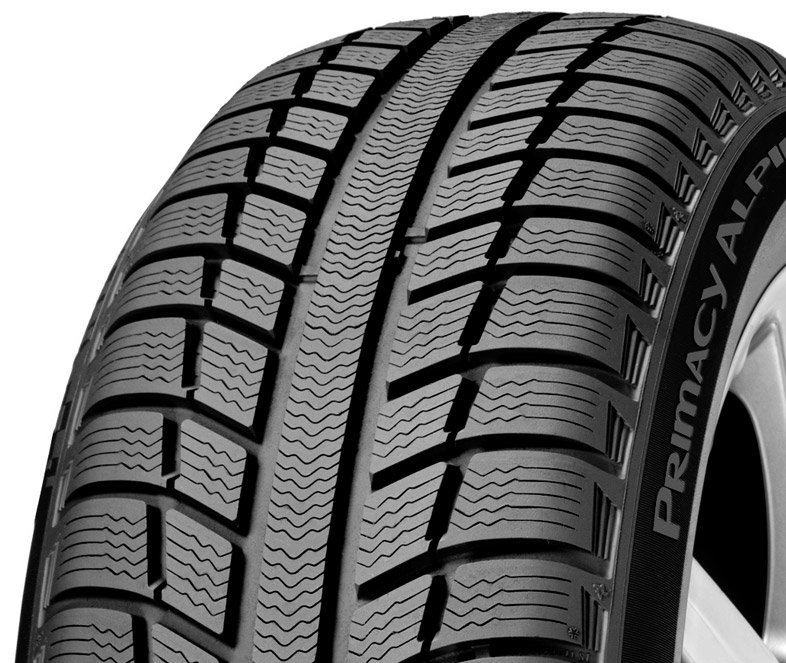 Michelin Primacy Alpin PA3 SLIKA 1