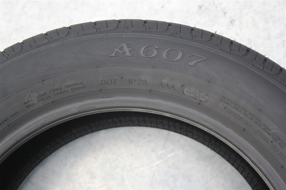 Starost gume