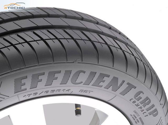 GOODYEAR Efficientgrip SLIKA 2