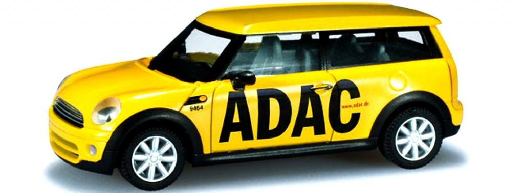ADAC test guma