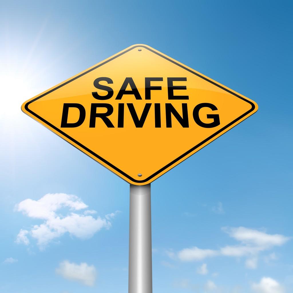 Saveti za bezbednu vožnju SLIKA 1