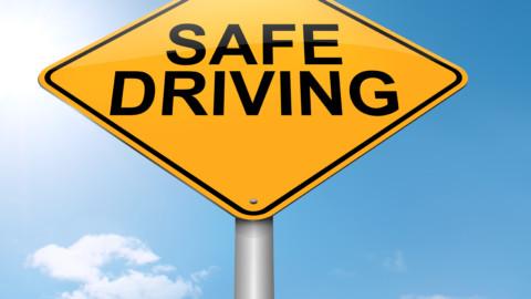 Saveti za bezbednu vožnju