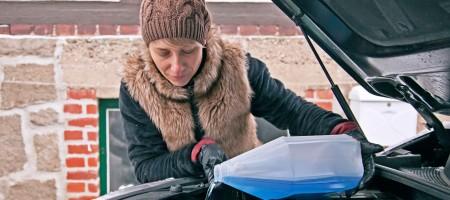 Priprema auta za zimu SLIKA 1