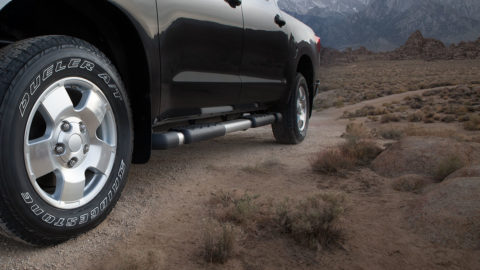 Sa japanskom tehnologijom Bridgestone je lider u proizvodnji guma