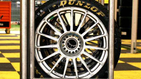Razvojni put kompanije Dunlop od guma za bicikl pa do danas