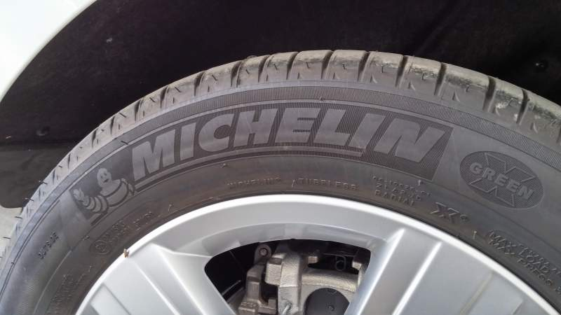 Michelin Green X – guma koja štedi gorivo