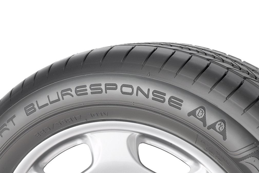 Dunlop Sport BluResponse SLIKA 2
