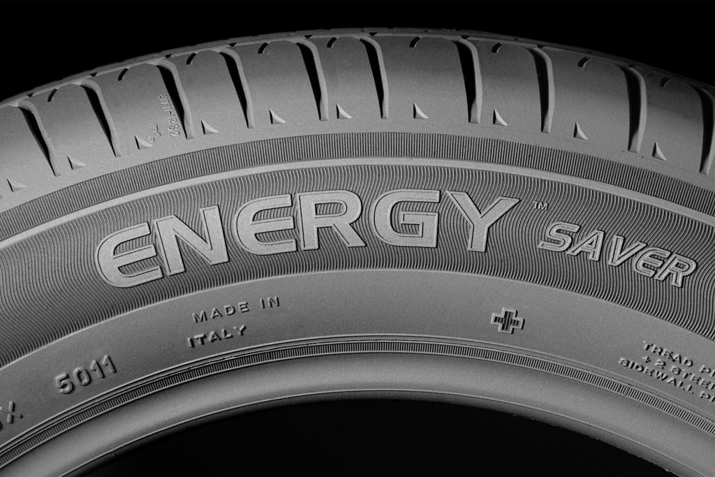 Ekonomična guma Michelin Energy Saver PLUS SLIKA 1
