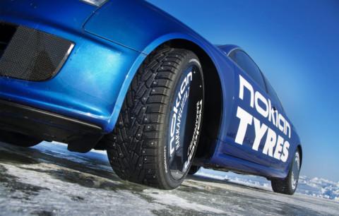 Nokian opet oborio svetski rekord na ledu