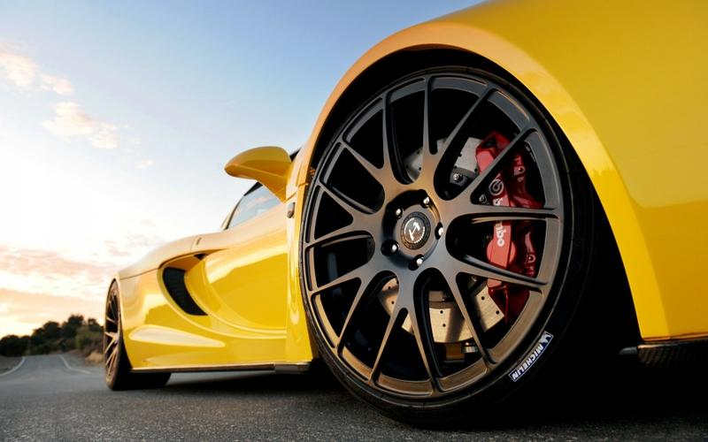 UHP gume za sportske automobile