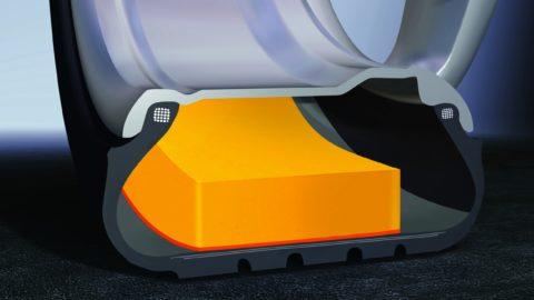 Continental lansira nečujne gume