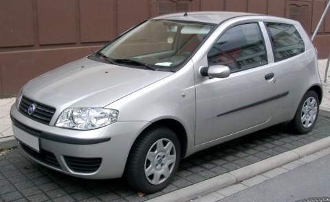 Priča o automobilima: FIAT Punto