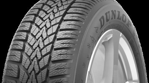 Dunlop WinterResponse 2