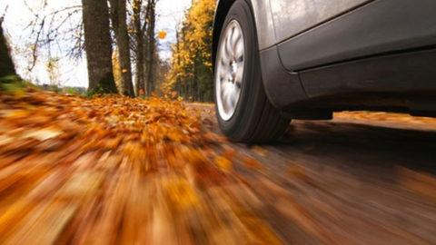 Jesenja provera guma