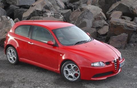 Priča o automobilima: Alfa Romeo 147