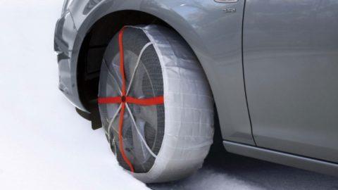 Čarape za gume – to postoji?!