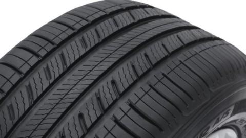 Nova Michelinova guma garantuje prevaljivanje 96.560 km