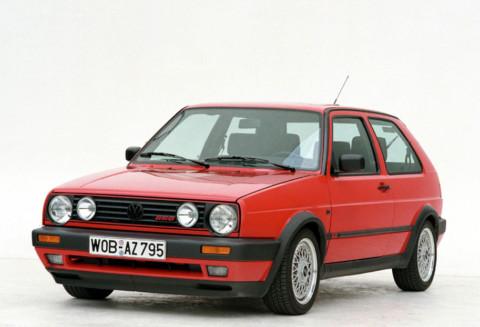 Priča o automobilima: Volkswagen Golf 2
