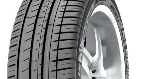 Letnji sportista: Michelin Pilot Sport 3