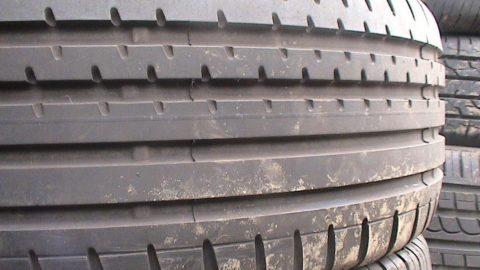 Kupovina polovnih guma – prividna ušteda