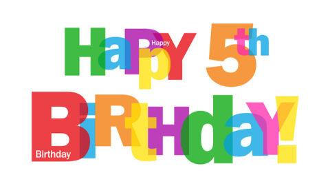 IPG slavi 5. rođendan!
