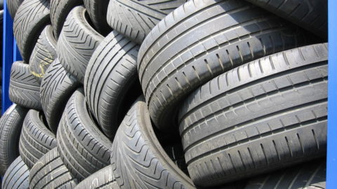 Da li su stare gume krive za saobraćajne nesreće?