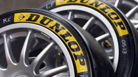 Dunlop revolucija: Pametne trkačke gume