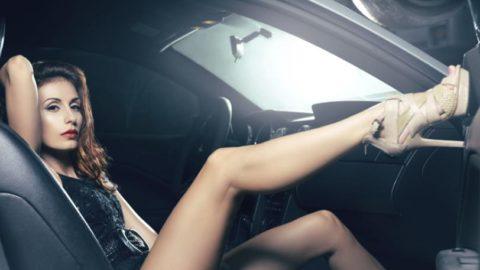 Dokazano: Žene su bolji vozači