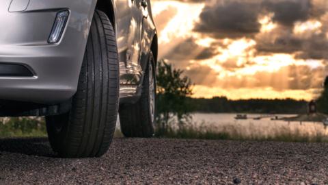 Nokian: Nove dugotrajne gume za SUV-ove