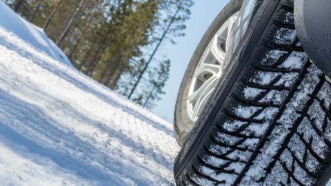 Nokian WR gume: Najbolje na zimskom testu