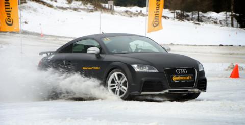 AutoBild test: Koja zimska guma je najbolja?
