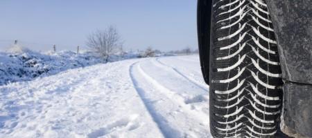 Šta zimske gume rade za vas