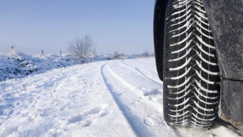 Šta zimske gume rade za vas?