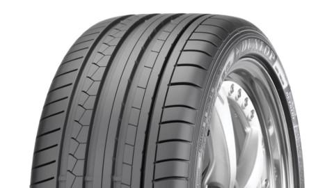 Dunlop SP Sport Maxx GT: Dokazana na trkačkim stazama