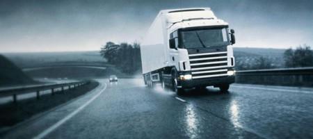 truck_rain