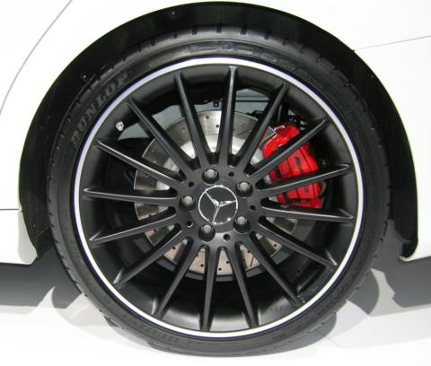 Šire gume – skuplja vožnja?