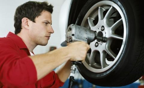 Šta treba da uradite pre nego što montirate letnje gume?