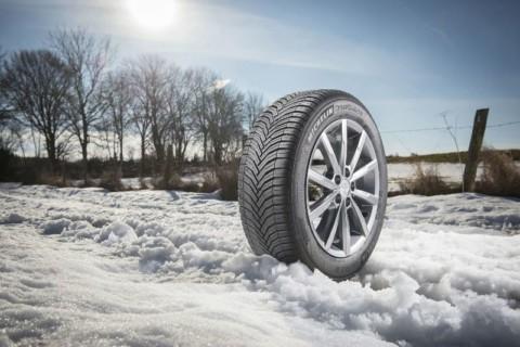 Michelin CrossClimate – Spoj nespojivog