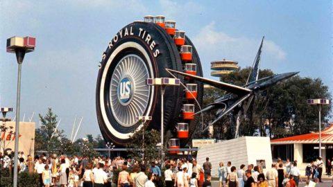 Najveća guma na svetu