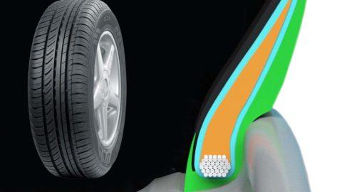 Nokian cLine Van – novi letnji dezen za kombi gume