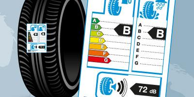 Označavanje guma po propisima Evropske Unije