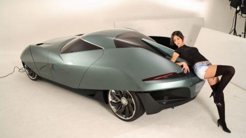 Kako evropski studenti vide automobil budućnosti