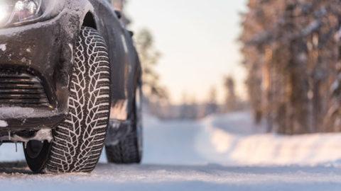 Kralj zimskih puteva – novi Nokian WR D4