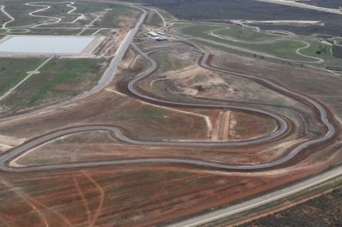 Continental otvorio novu testnu stazu na poligonu u Uvaldeu
