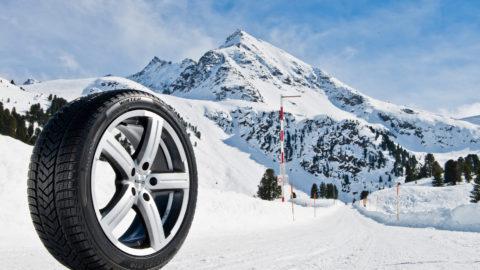 PIRELLI Winter SottoZero 3 – zimska guma