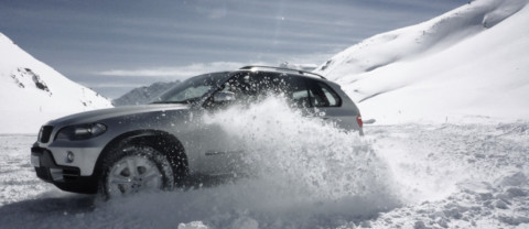 Novo!!! Zimski GOODYEAR UltraGrip Performance SUV GEN-1